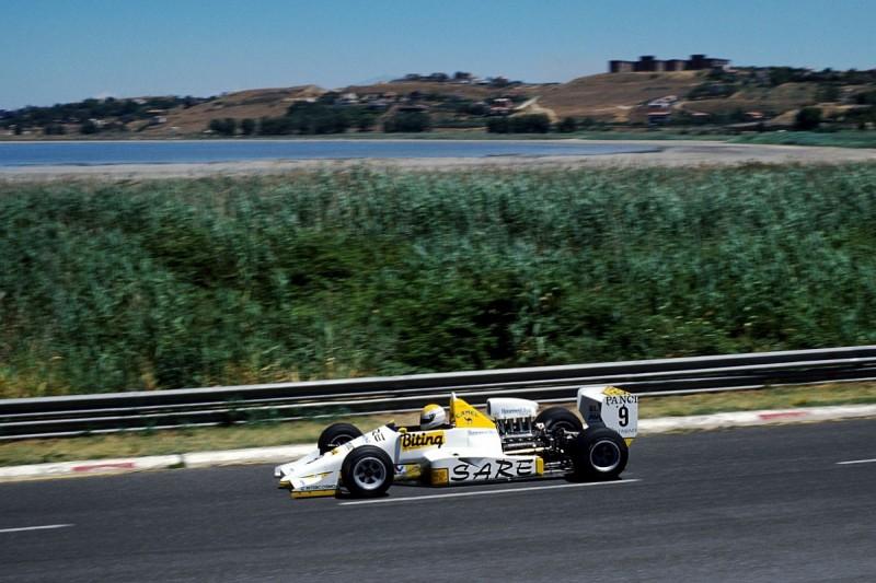 Mediterranean Grand Prix revived at Enna with F3-spec Euroformula Open
