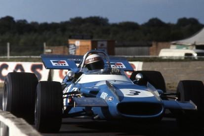 Sir Jackie Stewart to reunite with 1969 F1 British GP-winning car