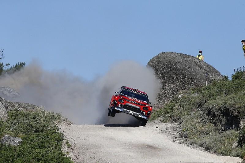 FIA insists hybrid move won't hurt WRC costs or competitiveness