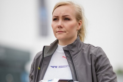 Emma Kimilainen forced to skip second successive W Series round