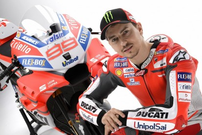 Ducati's Lorenzo: My MotoGP rider market value not as high after 2017