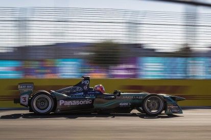Nelson Piquet Jr column: Why things are working out for Jaguar in Formula E