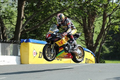 Postponed 2019 Isle of Man TT Superstock race set for Tuesday