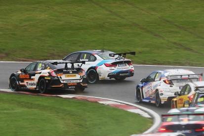 Brands Hatch BTCC: Neal gets grid penalty for Turkington collision