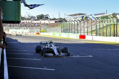 FIA launches investigation into early Japanese GP chequered flag