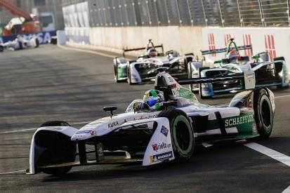 Formula E champion di Grassi says Audi reliability woe 'very weird'