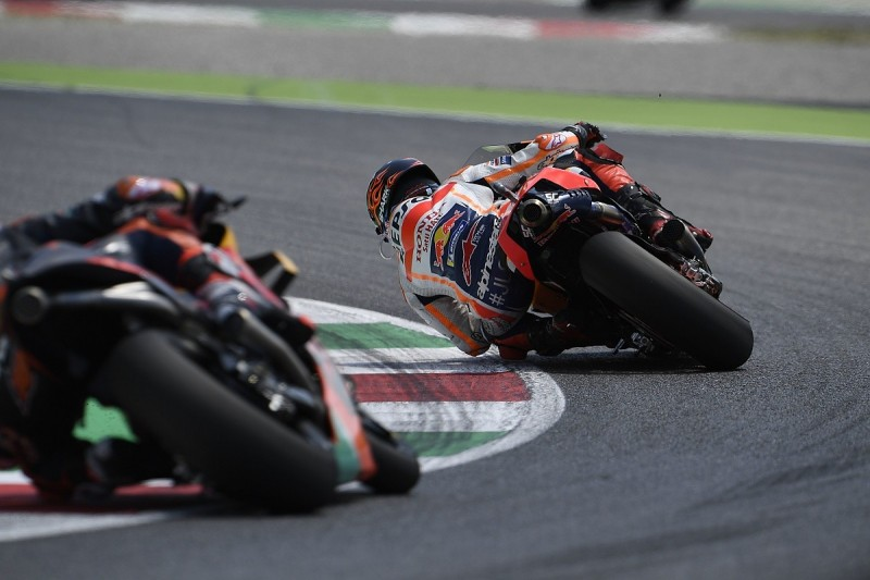 Lorenzo heads to Japan on Monday to find Honda MotoGP bike gains