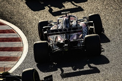 """No penalties for """"stupid"""" Japanese GP collision between Gasly/Perez"""