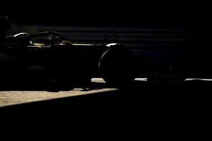 Renault ECU/steering wheels sealed as Racing Point protest goes ahead