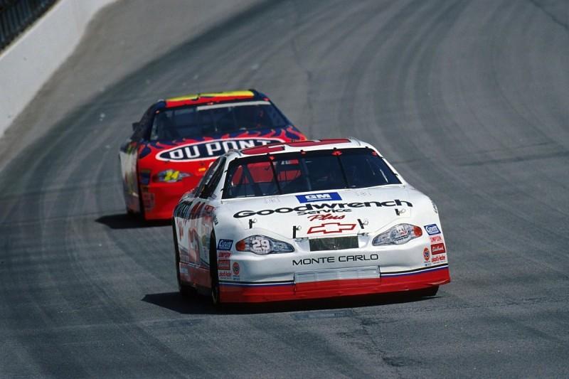 Harvick set to pass major Earnhardt NASCAR Cup Series milestone