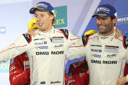 Red Bull has 'softened' with handling junior F1 drivers - Mark Webber
