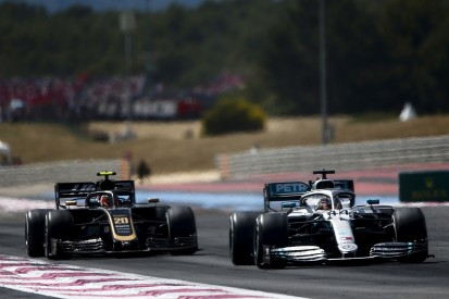 F1 eyes French, Belgian, Russian Grands Prix for reverse grid trials