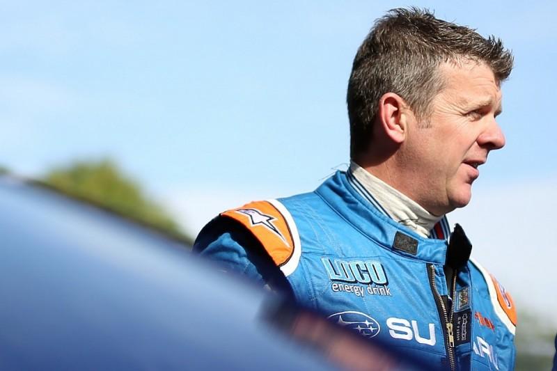 Three-time BRC champion Higgins plans Albatec Silverstone WRX debut