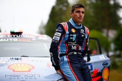 """Hyundai's Adamo taking """"big picture"""" view over Breen's WRC future"""