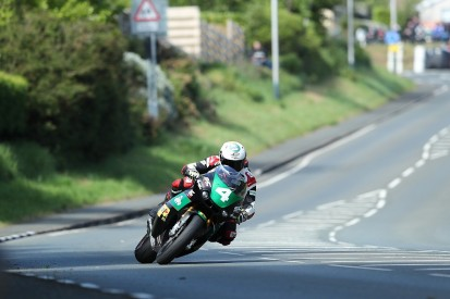 Fifth day of 2019 Isle of Man TT practice lost to poor weather
