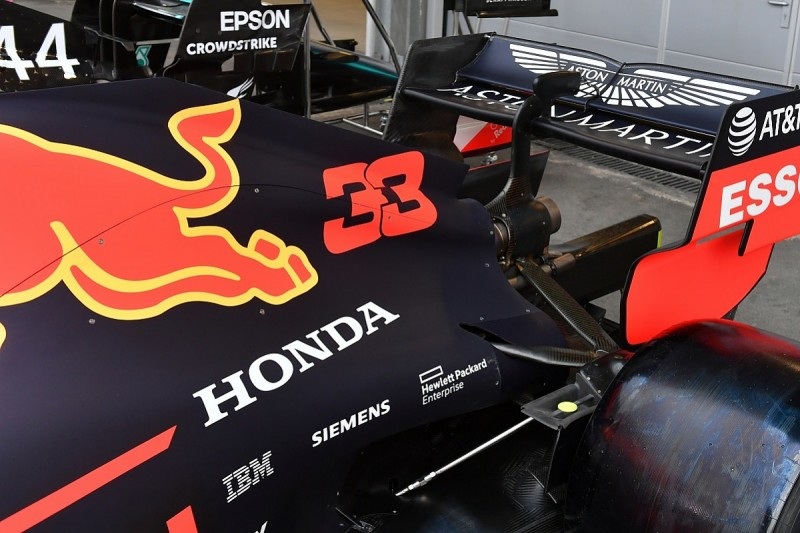 Honda optimistic latest engine spec can now last seven F1 races