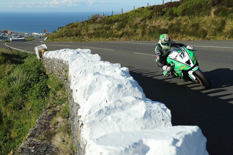 More bad weather threatens Isle of Man TT race week changes