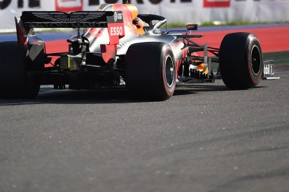New fuel has chemicals Red Bull partner hasn't used in F1 before
