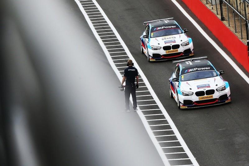 WSR announces 2018 British Touring Car Championship driver line-up
