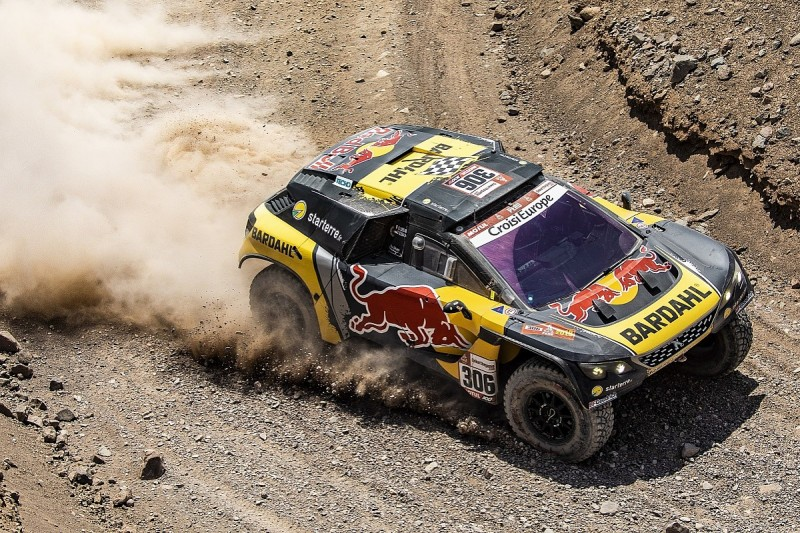 Dakar Rally could expand beyond Saudi Arabia for 2021 edition