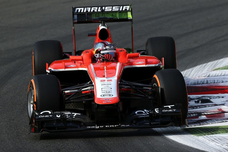 Ex-Marussia F1 backer returns to motorsport with Extreme E team