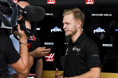 """Kevin Magnussen still frustrated at """"trigger happy"""" F1 stewards"""