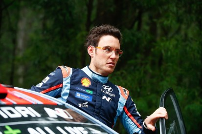 Neuville: WRC needs permanent rally officiator after Chile red flag