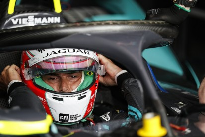 Piquet to race in new TitansRX series after Jaguar Formula E exit