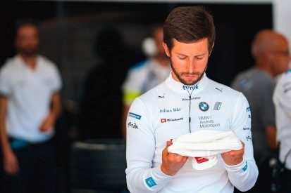 BMW retains Alexander Sims for Formula E in 2019/20