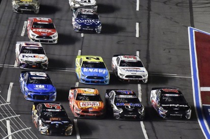 """NASCAR believes it now has less """"negativity"""" over Cup aero package"""