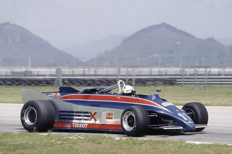 Video: The revolutionary Lotus 88 that never raced in Formula 1