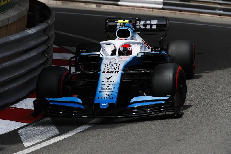 Kubica believes he silenced F1 sceptics with Monaco GP performance