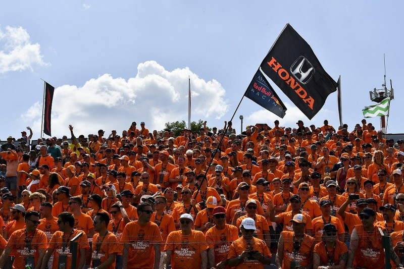 The hurdles facing the Formula 1 Dutch GP with seven months to go