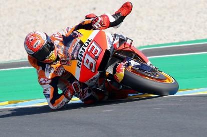 Miller: Mistake management a key MotoGP strength for Honda's Marquez