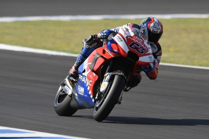 Marquez's brother's part in Pramac's 2020 MotoGP machinery dilemma
