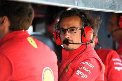 Initial 2021 F1 cars will be more 'rough' than teams want – Ferrari