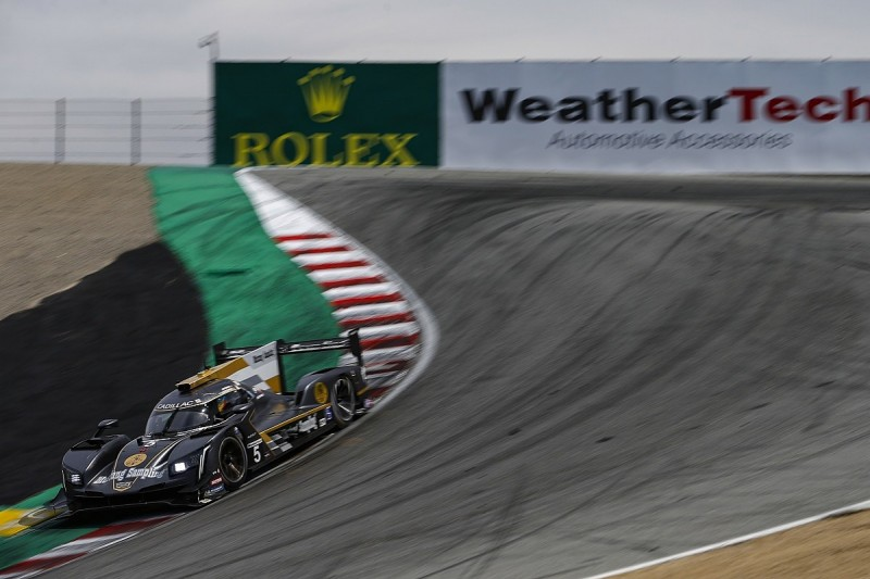 IMSA title winners Action Express set to field only one car in 2020