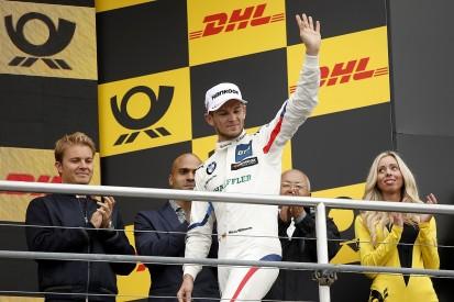 DTM field for shared Fuji SUPER GT event set as BMW picks Wittmann