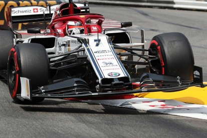 "Alfa Romeo F1 team says it ""f***ed up"" its Monaco GP weekend in Q2"