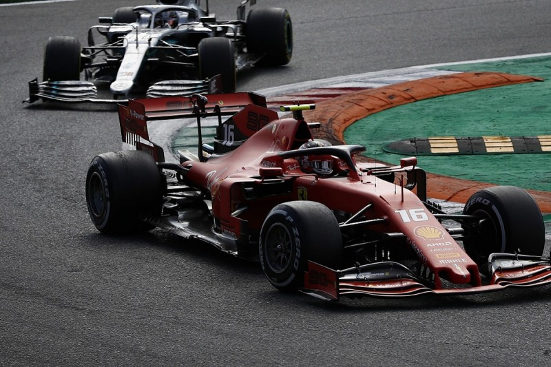 Ferrari would only regret failed F1 2019 title bid without lessons