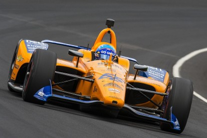 McLaren's Indianapolis 500 future not tied to Alonso involvement
