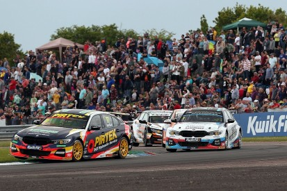 Jordan: WSR will find only small improvements with BTCC 3 Series
