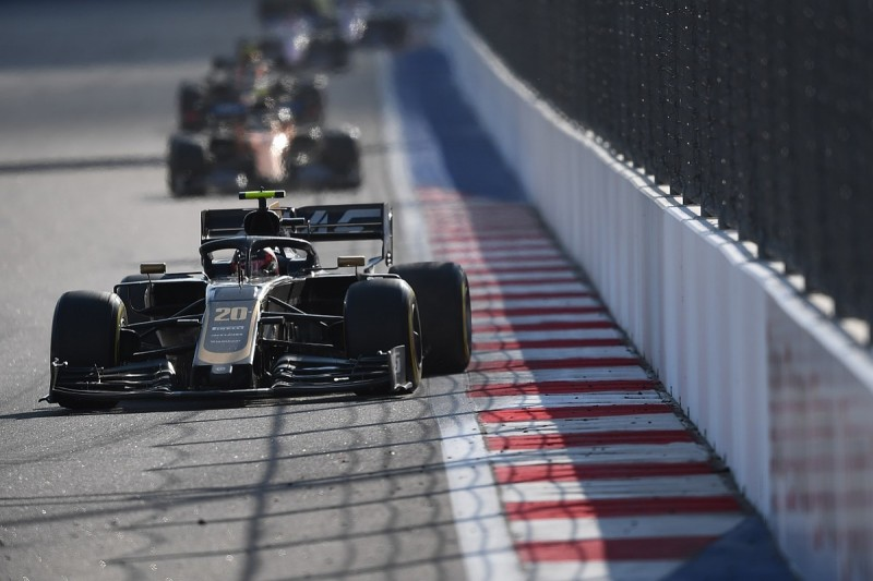Haas: F1 rivals hypocritical on what they want from tech rules