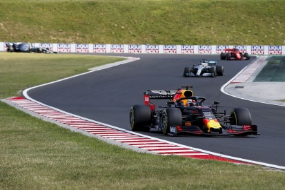 Red Bull's Marko: Honda will match Mercedes, Ferrari in F1 2020