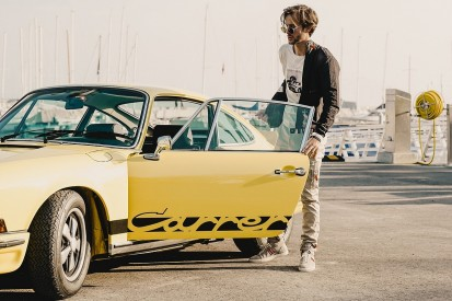 Promoted: Luxury brand 8Js is inspired by racing, worn by racers