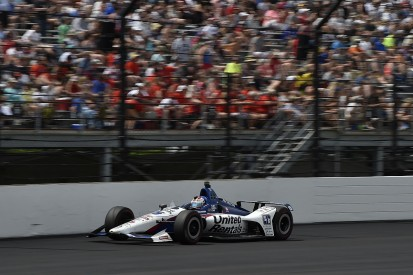 "Rahal: Bourdais actions before Indy 500 crash ""not necessary"""