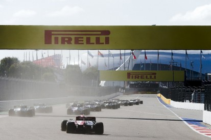 """Push for new Formula 1 engine rules amid """"left behind"""" fear"""