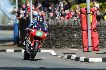 2019 Isle of Man TT Monday practice cancelled due to bad weather