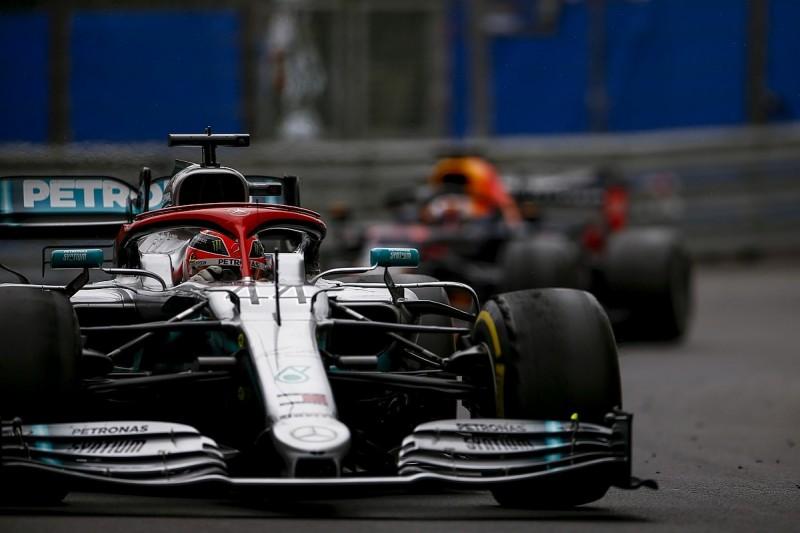 Wolff: Mercedes can't repeat Monaco GP F1 tactical errors elsewhere