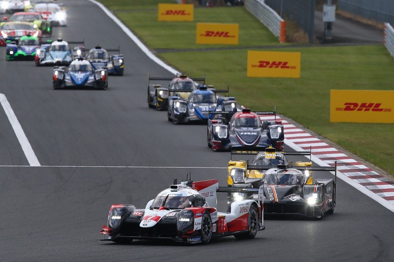 Will Toyota finally be beaten in next WEC race?